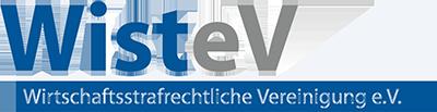 Wirtschaftsstrafrechtliche Vereinigung (WiSteV) e.V.