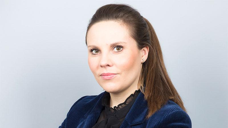Mareike Biesold, Rechtsanwältin, Fachanwältin für Strafrecht